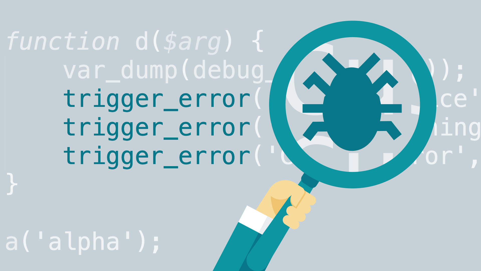 Debugging Crashes in Windows Applications: The Null Pointer Dereference